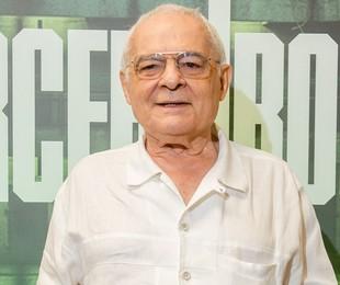 Othon Bastos | Globo/Gustavo Scatena
