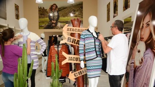 42ª Fest Malhas de Jacutinga é tradição cheia de novidades para os visitantes