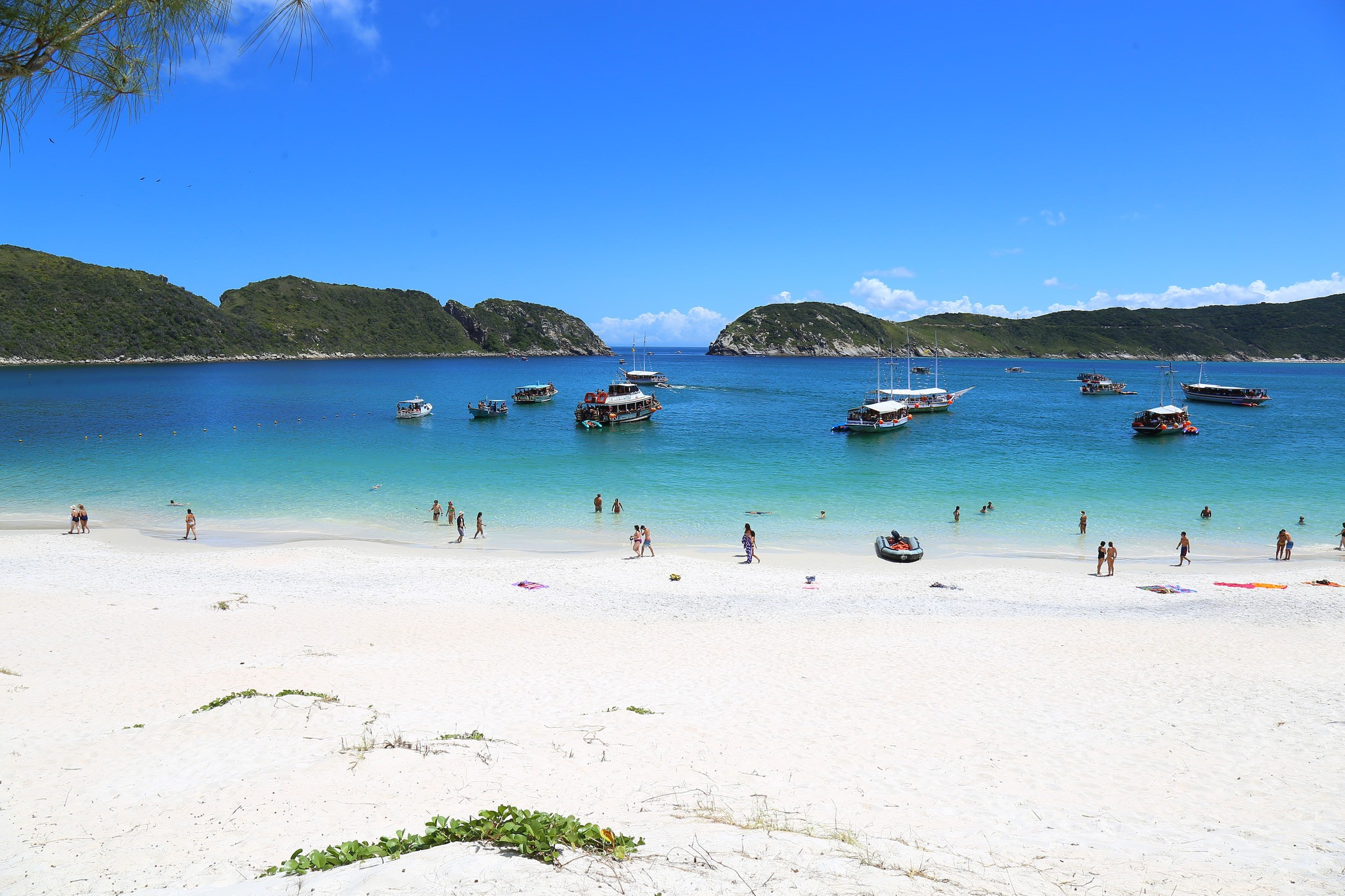 Arraial do Cabo (RJ) (Foto: Flickr / Marinelson Almeida)