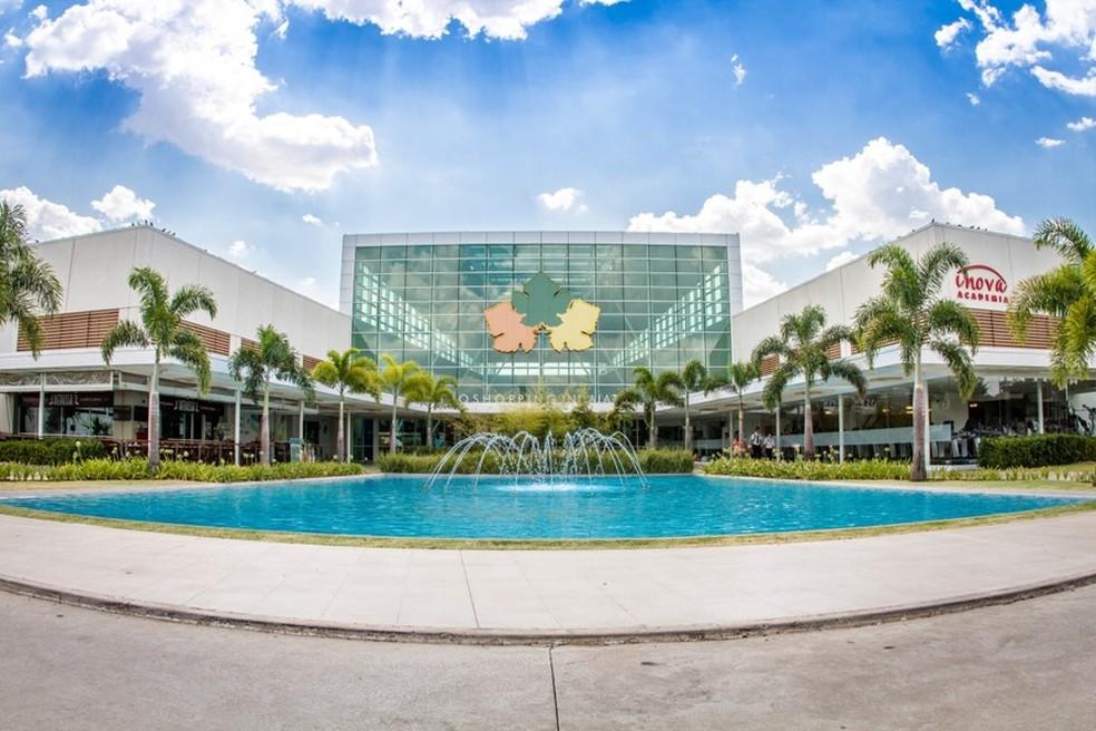 b0896cafe Polo Shopping Indaiatuba anuncia novas lojas e expansões | Especial ...