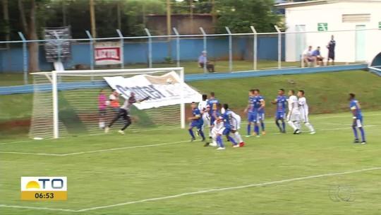'Nos consideramos campeões', diz Carlos Magno após Interporto sofrer goleada na Série D