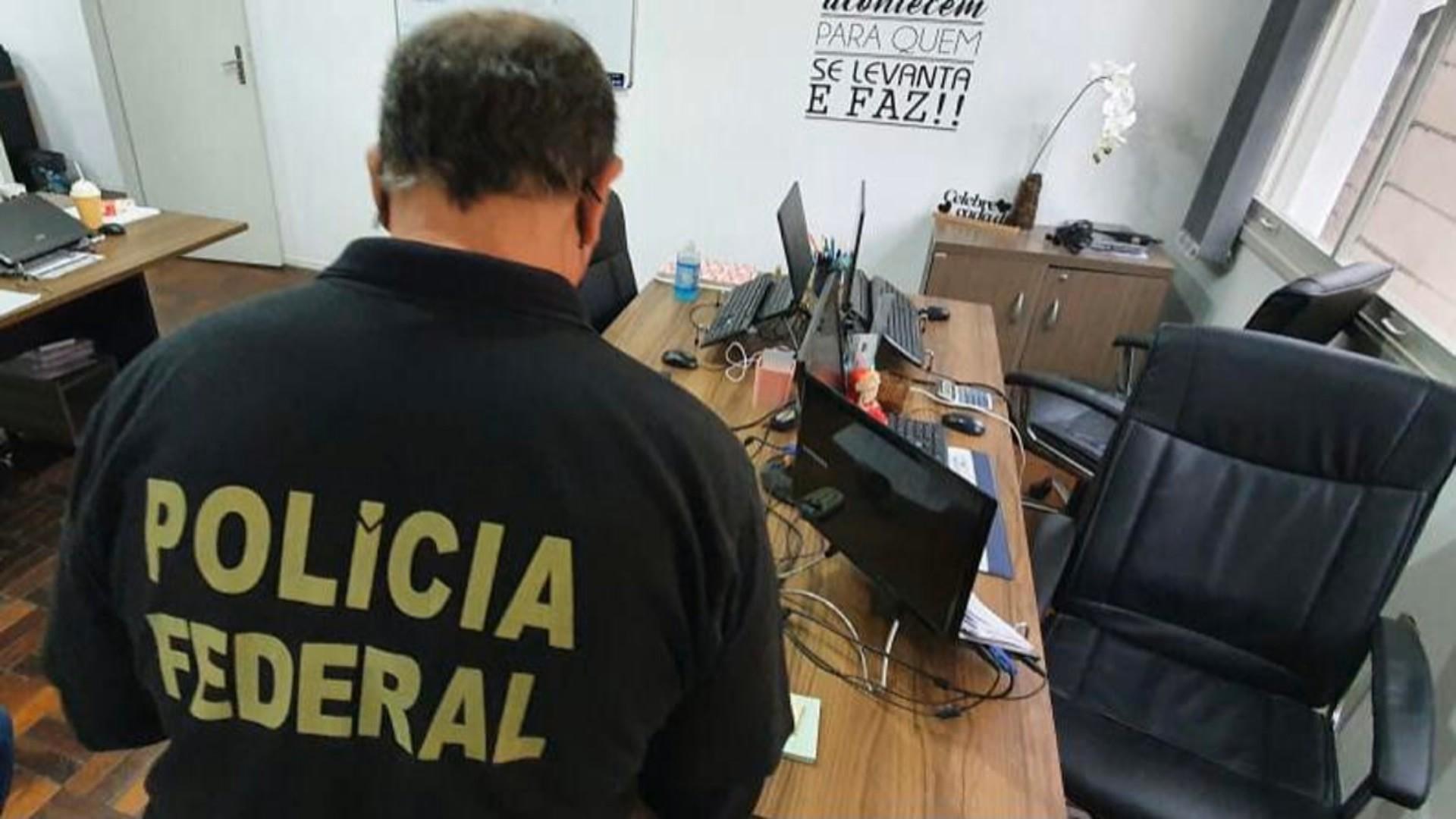 PF investiga venda de dados de clientes da Caixa em Porto Alegre