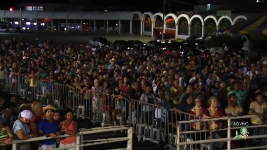 Romaria de Nossa Senhora das Candeias começa em Juazeiro do Norte