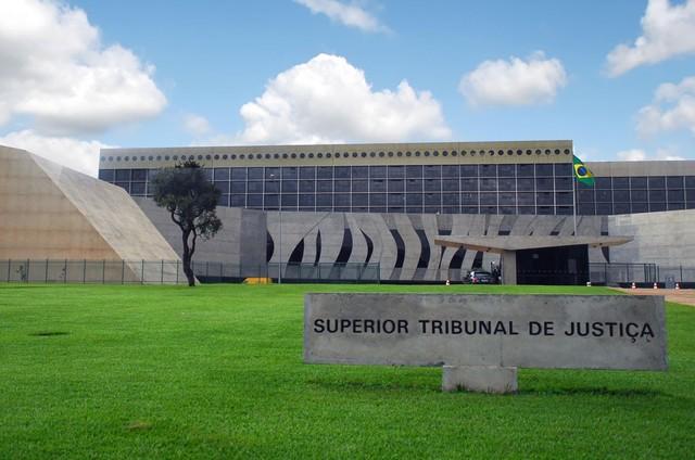 Investigação contra ex-presidente da STJ está apenas no início - Jornal O Globo