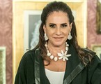 Totia Meireles é Mercedes | TV Globo