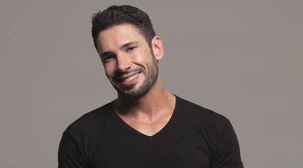 Rodrigo Sangio, fundador da Les Cinq Gym (Foto: Divulgação)