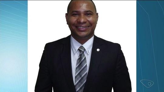 Vereador de Nova Venécia, ES, é afastado por suspeita de rachid