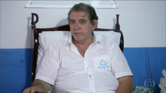 MP-GO recebe mais de 200 denúncias de abuso contra João de Deus, incluindo duas do exterior