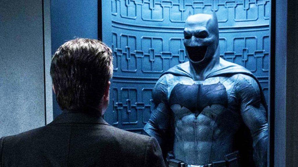 Novo filme do Batman chegará aos cinemas em 2021 (Foto: Divulgação)
