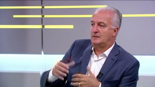 Dorival acha que não teve tempo para ser avaliado no São Paulo e afirma que até Guardiola teria problemas no Brasil