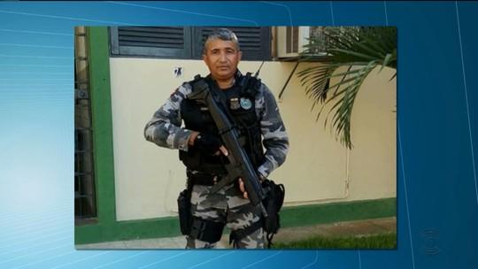 Sargento da PM é morto a tiros em Coremas, PB, após discussão em bar
