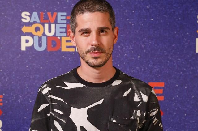 Pedro Henrique Neschiling (Foto: Globo/Victor Pollak)