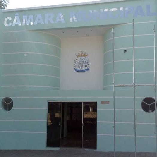 Câmara Municipal de Carmo do Cajuru realiza concurso para escolher o projeto arquitetônico para a nova sede
