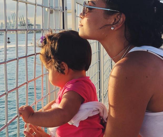 Gêmeas de Ivete Sangalo estão celebrando 1 ano; veja fotos raras das bebês 9