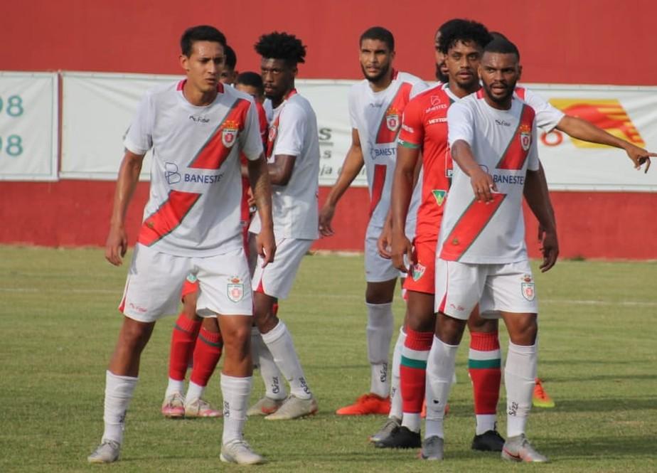 Nos pênaltis, Real Noroeste vence o Rio Branco VN e conquista o título inédito do Campeonato Capixaba