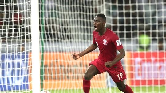 Foto: (Divulgação / AFC Asian Cup)