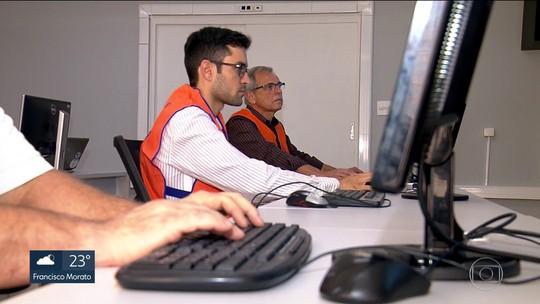 Contra alagamentos, prefeituras do ABC inauguram Centro de Gerenciamento de Emergências