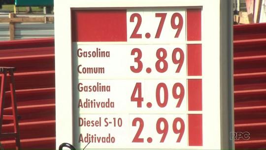 Procon e MP vão investigar a disparada no preço dos combustíveis em Londrina