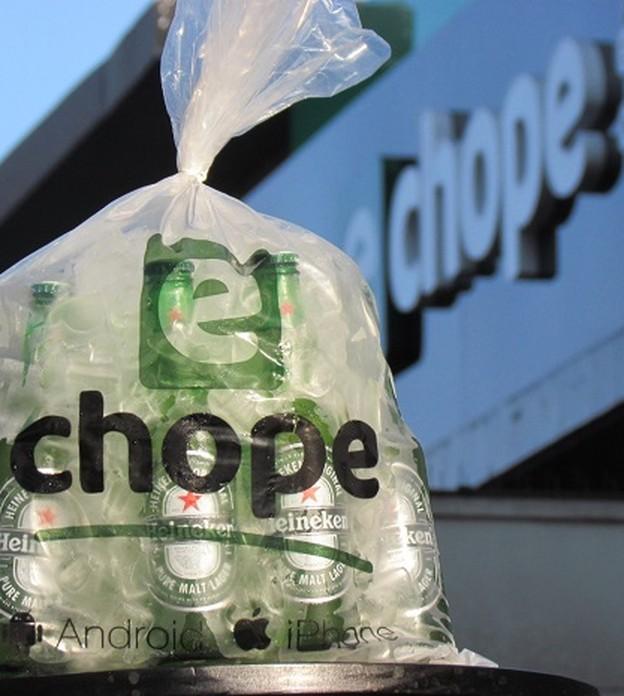 Loja de conveniência focada em Heineken se prepara para abrir franquias