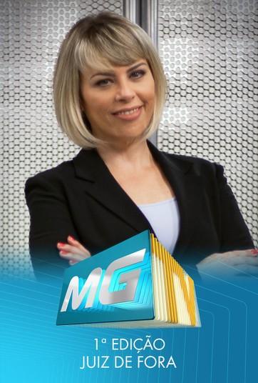MGTV 1ª Edição – Zona da Mata