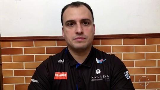 RJ Inter TV1, desta sexta, mostra novo prazo do Macaé Basquete para garantir permanência no NBB