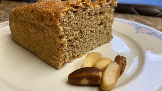Receita de pão integral fácil de fazer; confira o passo a passo