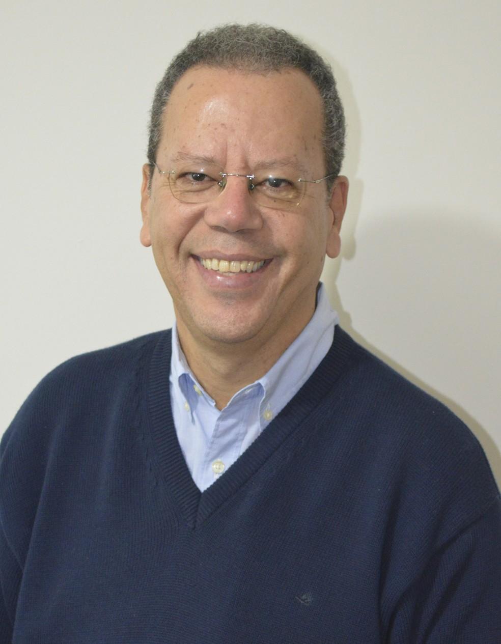 Marcelo Bluma — Foto: Divulgação
