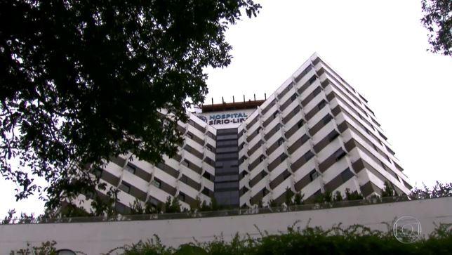 Hospital Sírio-Libanês afasta 104 funcionários com coronavírus