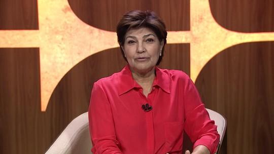 Cristiana Lôbo: 'Fala de Dodge traduz sentimento de boa parte da população'