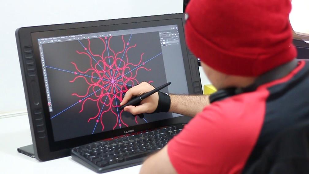 Processo de criação da marca própria de Juruaia (MG), que é lançada em meio à Felinju Online — Foto: Divulgação/GMinas Produtora Audiovisual
