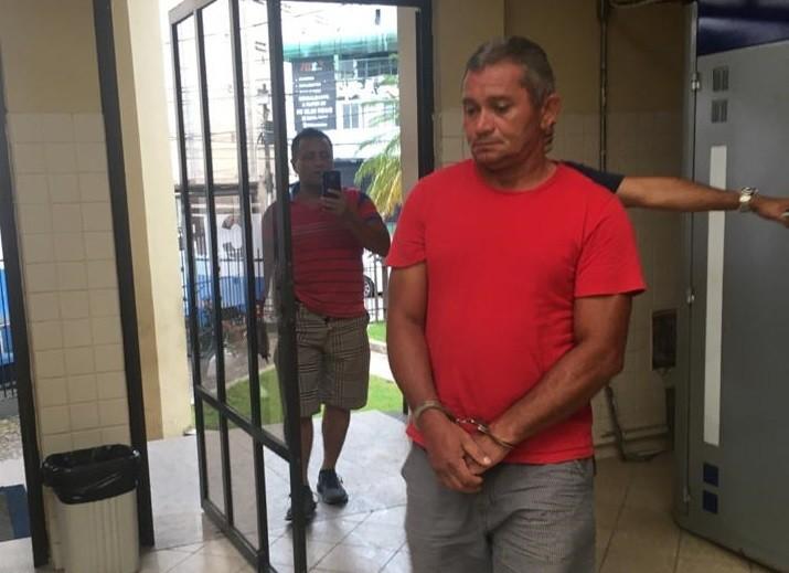 Condenado por matar mãe de cantor sertanejo em GO é preso em Belém, no PA