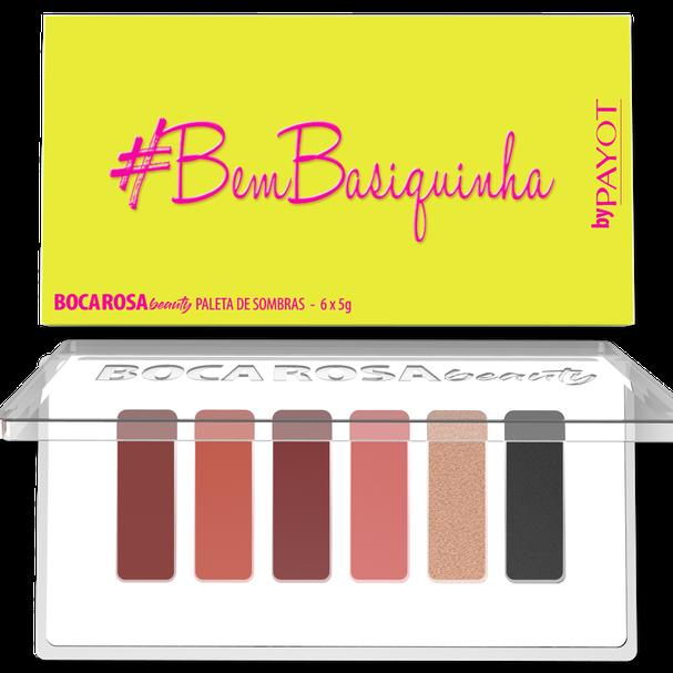 Payot lança linha de maquiagem com Bianca Andrade (Foto: Divulgação)