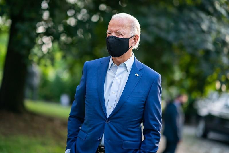Joe Biden (Foto: Adam Schultz)