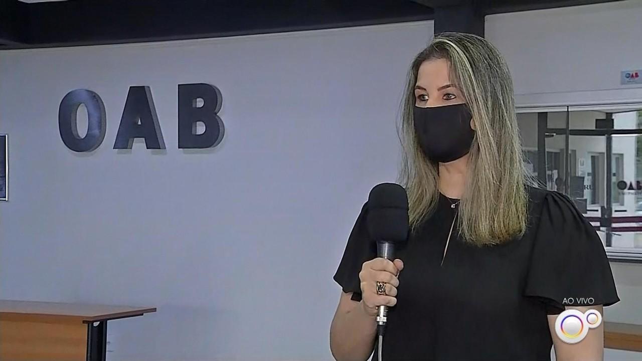 OAB de Bauru oferece orientação jurídica gratuita para mulheres vítimas de violência