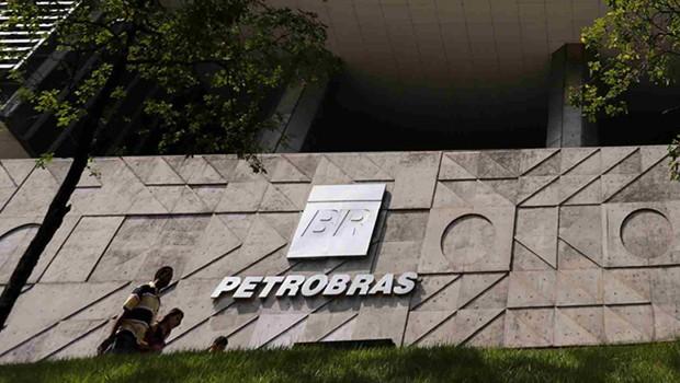 Sede da Petrobras (Foto: Sergio Moraes/Reuters)