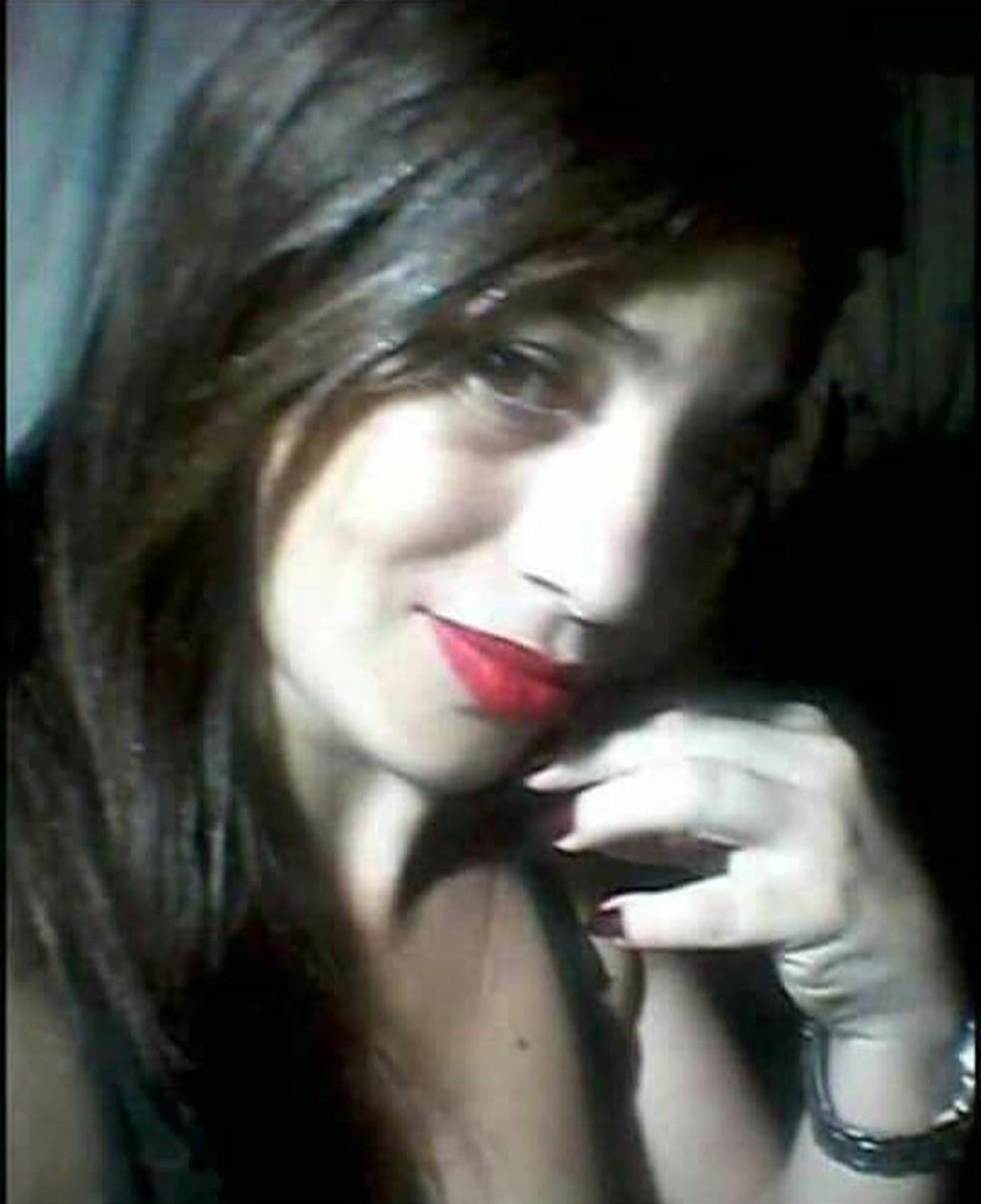 Flávia foi uma das vítimas da chacina do Guamá, em Belém — Foto: Arquivo pessoal
