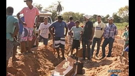 Justiça libera mais seis policiais envolvidos na chacina de Pau D'arco