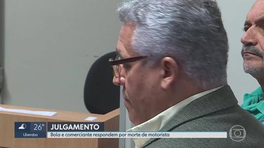 É realizado o júri do ex-policial Bola, já condenado no caso Eliza Samudio