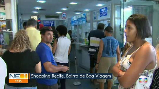 Vencedor da Mega-Sena acumulada que levou R$ 289,4 milhões é de Pernambuco, diz Caixa