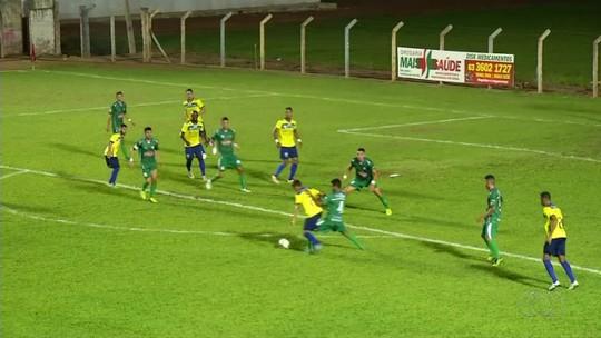 Atlético Cerrado volta a vencer o Alvorada e confirma vaga na final da Segundona