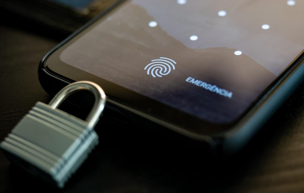 LGPD tem objetivo de proteger dados de cidadãos.  — Foto:  Altieres Rohr/G1