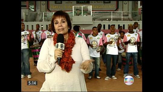 Corpo da jornalista Sandra Moreyra será velado à tarde, no Rio