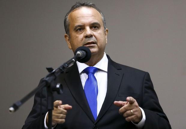 O secretário especial da Previdência e Trabalho, Rogério Marinho (Foto: Marcelo Camargo/Agência Brasil)