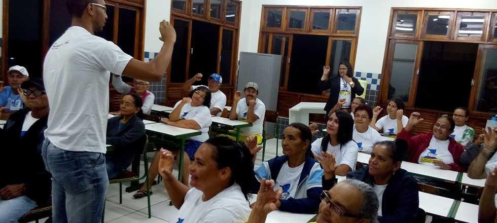 Sesc Ler Surubim está com matrículas abertas para Educação de Jovens e Adultos (EJA) - Notícias - Plantão Diário
