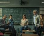 Elenco de 'Segunda chamada' | TV Globo