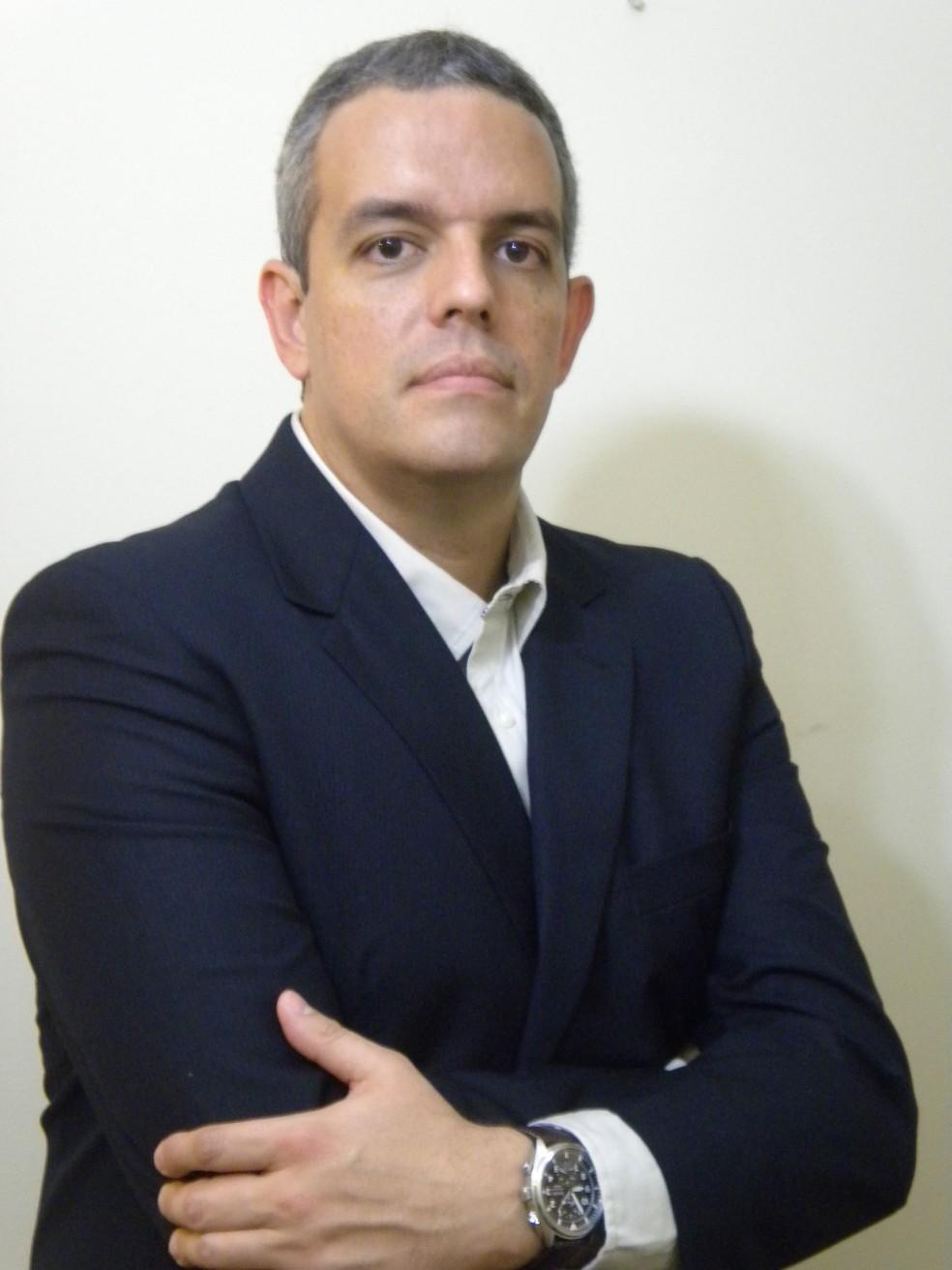 Rodrigo Bandeira, vice-presidente da associação que representa o setor, diz que o aumento no valor do frete não precisa, necessariamente, ser repassado ao consumidor final (Foto: Divulgação)