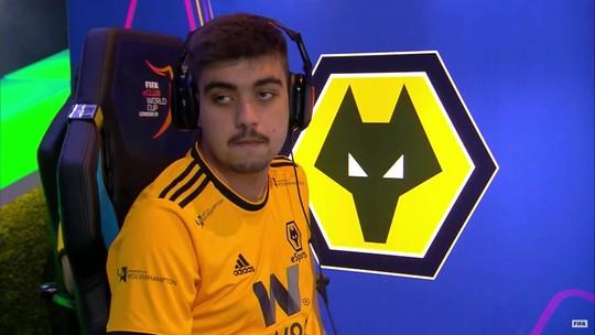 Start: de promessa da Lusa a craque do Wolves... no FIFA 19, conheça a história de Ebinho