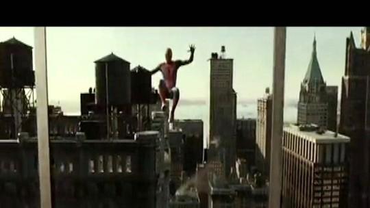 'Homem-Aranha: Longe de casa' é 2º filme do herói na Marvel: G1 lista todos do pior para o melhor