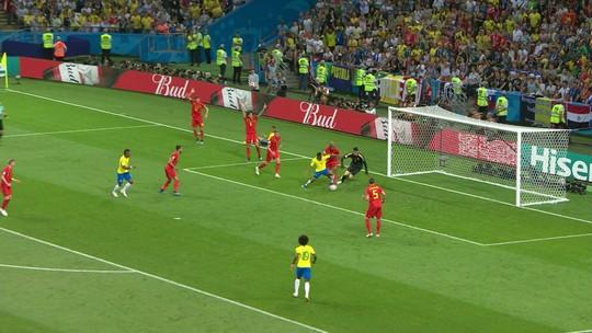 Muito além da seca: Tostão critica Copa de Jesus, mas o coloca acima de Giroud