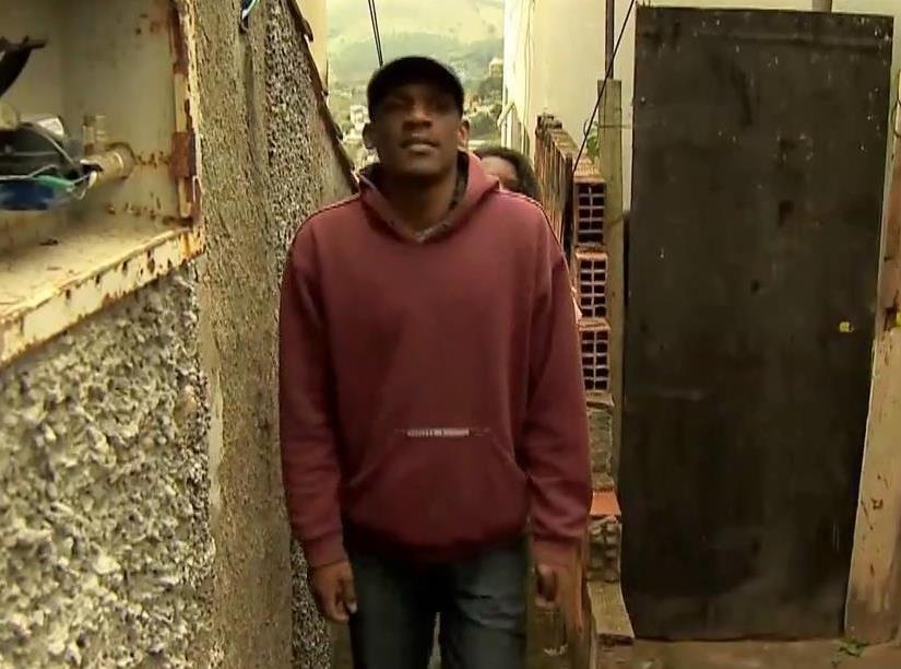 Jovem diz ter ficado preso por engano por dois dias no Ceresp de Juiz de Fora  - Notícias - Plantão Diário